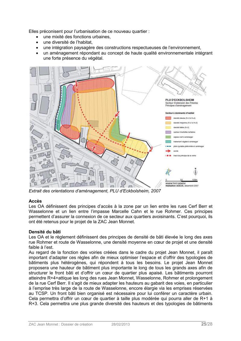 A_Dossier ZAC Jean Monnet_Rapport présentation_1