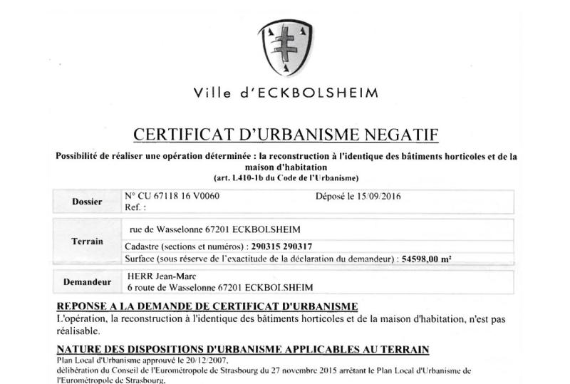 2016-10-26 Mairie (certificat d'urbanisme rue Mathis)_1